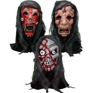 Masque cagoule horreur adulte