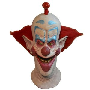 Masque Killer Klowns Slim