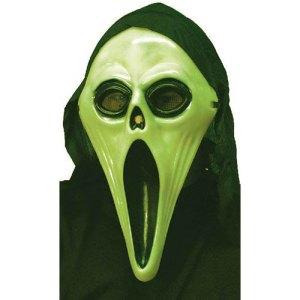 Masque cagoule Screaming