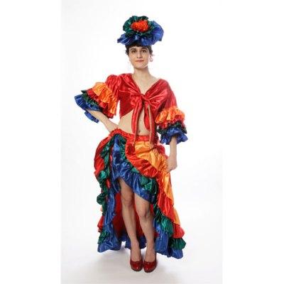 costume-prestige-femme-bresilienne