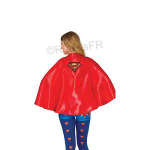 cape-adulte-supergirl