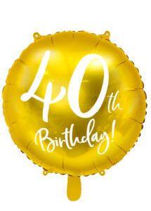 ballon-40-ans-anniversaire-helium