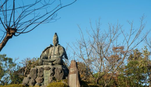 【源氏山公園】ハイカーに有利!フォトウォークで体が鍛えられる撮影スポット!