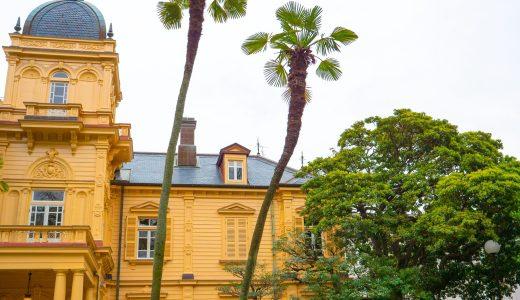 【旧岩崎邸庭園】洋館と和館の両方楽しめる!重要文化財の撮影スポット!