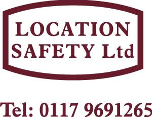logo landline - location safety ltd - Film, TV and Media Safety Specialists