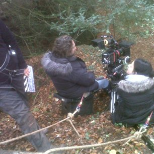 work restraint system - forest - location safety ltd - Film, TV and Media Safety Specialists