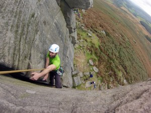 Cliff Safety - Filming - Climbing -Quarry - Mountain Safety and Rescue - Location Safety ltd