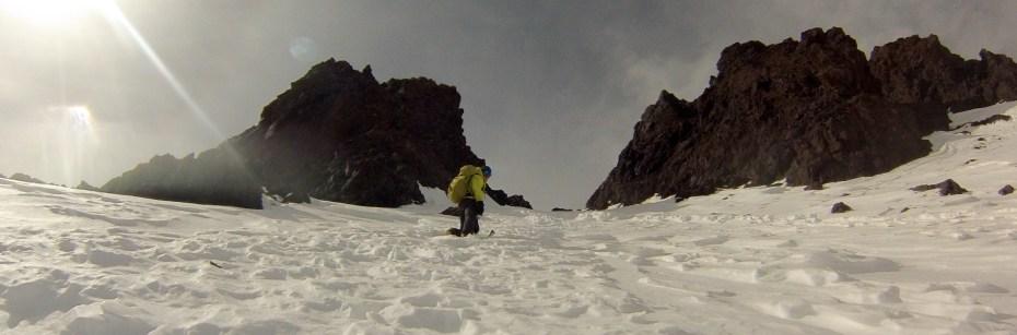 Mountain Safety - Filming - Climbing - Winter - Snow - Mountain Safety and Rescue - Location Safety ltd