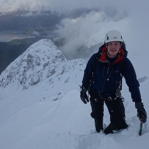 Mountain Safety - Filming - Climbing - Winter - Snow - Mountaineering - Mountain Safety and Rescue - Location Safety ltd
