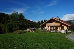 Chalet location Saint Gervais les Bains