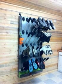 Sèche chaussures location Saint Gervais