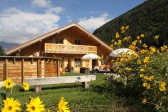 location Saint Gervais