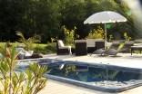 Spa appartement location Saint Gervais