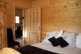 chambre location Saint Gervais