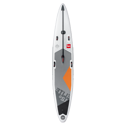 Red Paddle Elite 2018