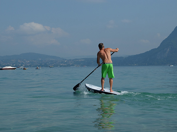 F-one SUP RACE pro Carbone