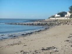 plage des moutier