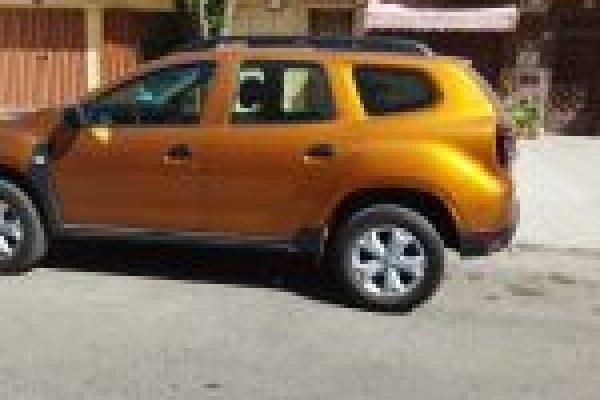 Location Voiture Hyundai Accent Maroc