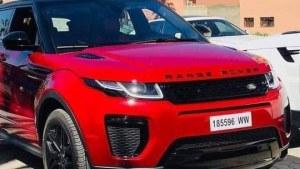 agence location de voiture de luxe au maroc