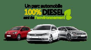 Location voiture au Maroc