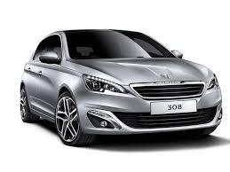 Location voiture Peugeot longue durée casablanca