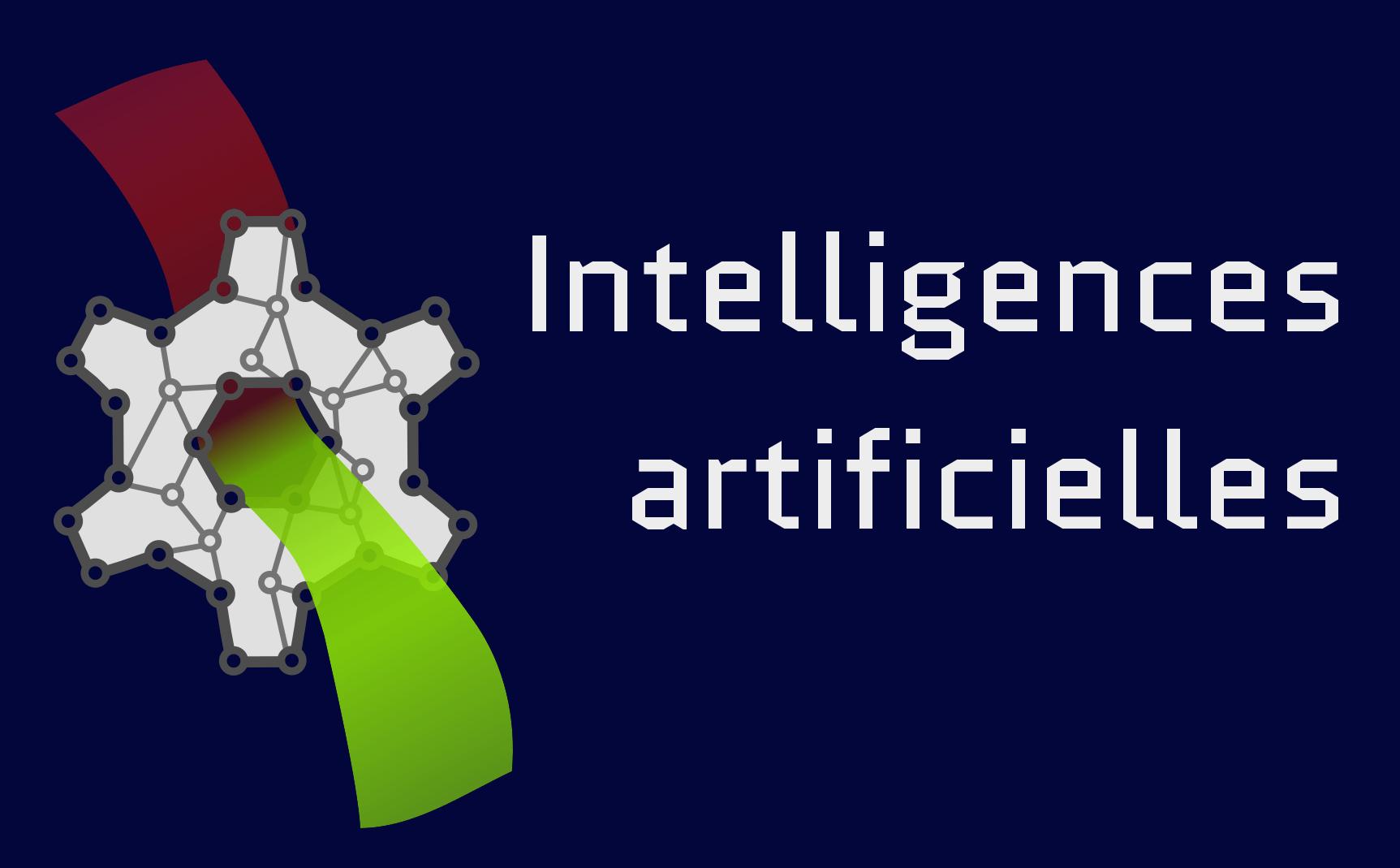 Intelligences artificielles