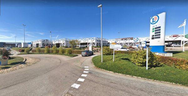 Leclerc location Argentan