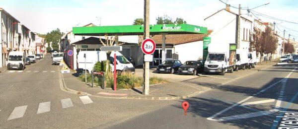 Europcar Location Villeneuve sur Lot