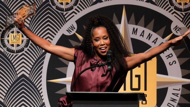 Image result for REGINA KING LMGI AWARDS, 2019