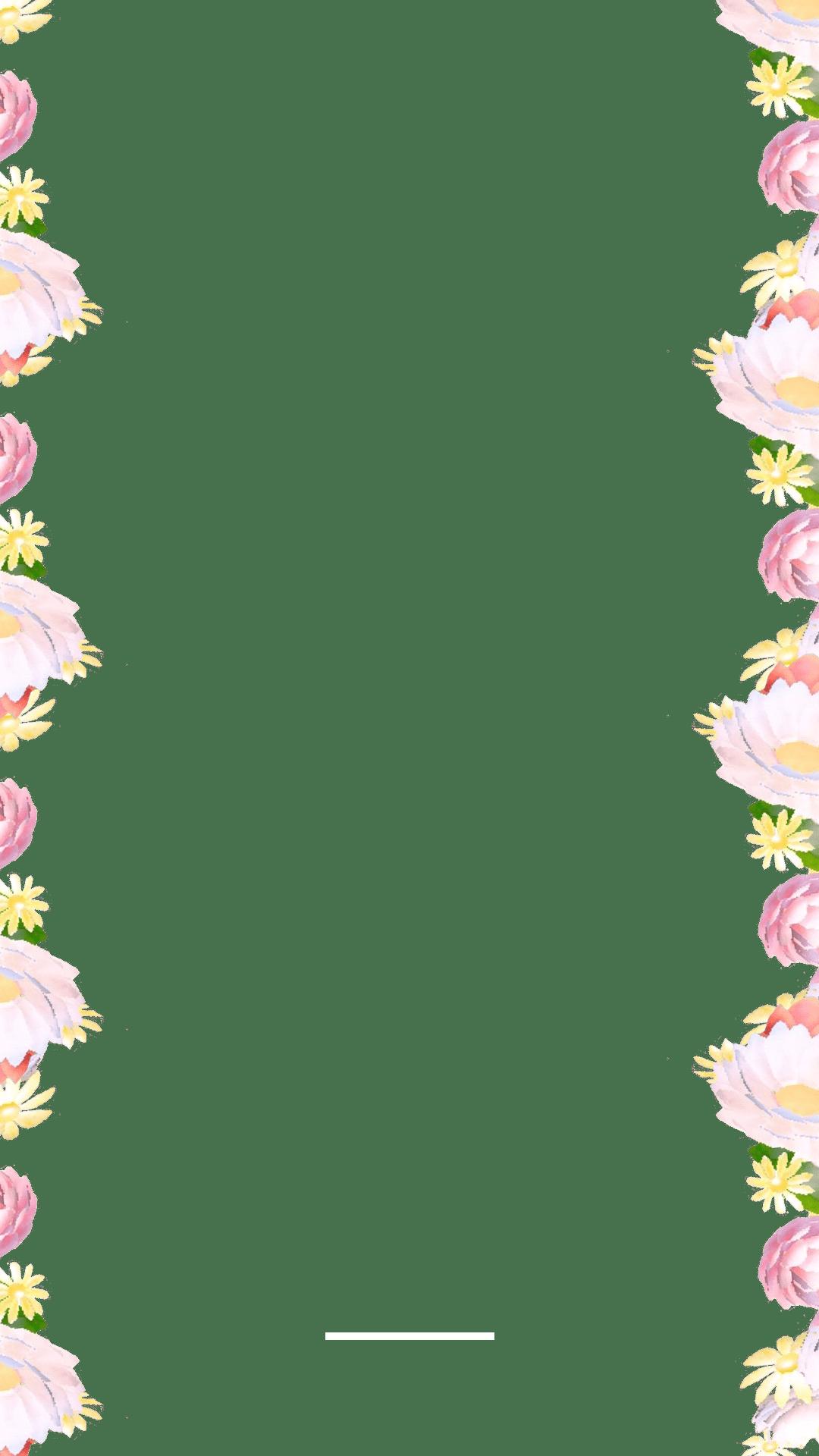 Flower Crown Snapchat Filter Transparent
