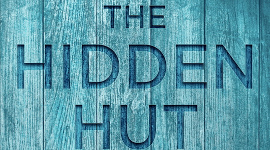 Books – The Hidden Hut by Simon Stallard
