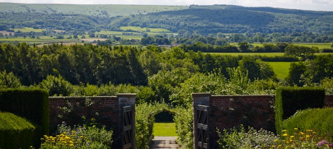 Win dinner for two at the Ethicurean