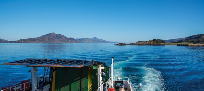 The Hebridean Whisky Trail launches on Skye, Raasay and Harris