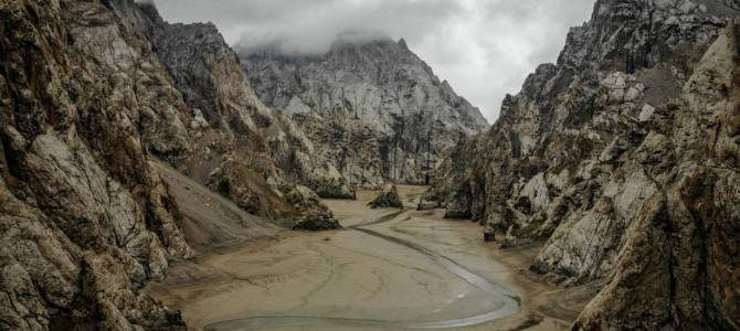In Kyrgyzstan, warming brings less water – and more conflict