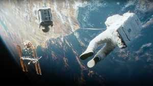 Gravity recensione film