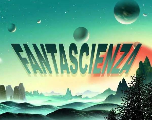 fantascienza