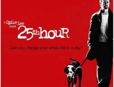 La 25ª ora