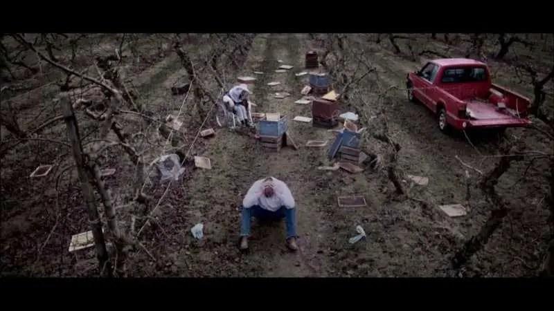 La quinta stagione - L'occhio del cineasta1