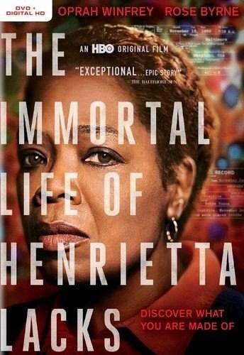 La vita immortale di Henrietta Lacks: una storia vera