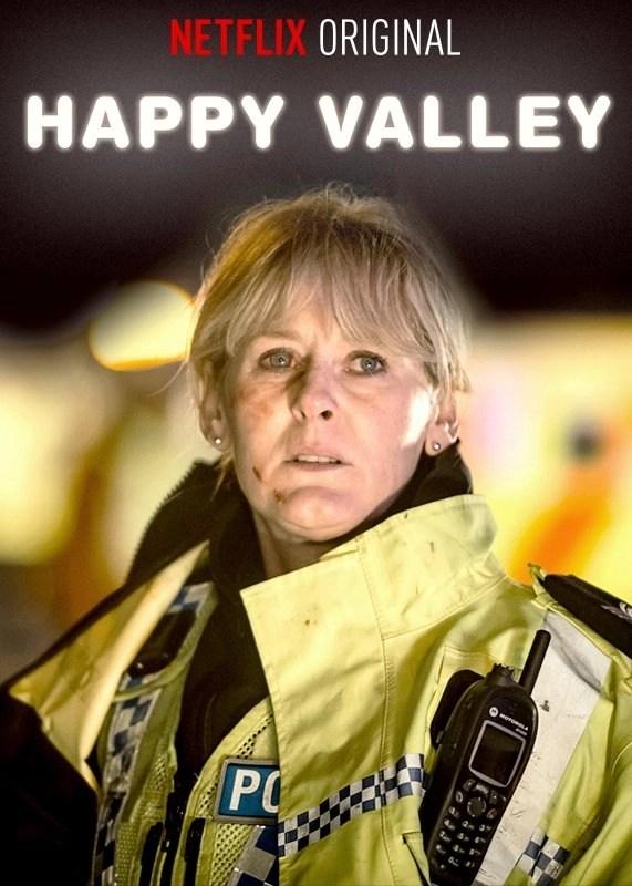 Happy Valley: In Questa Città Problematica