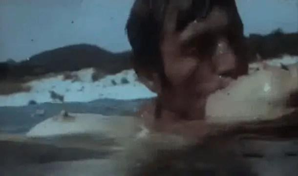 Ecce Homo (1969): Il film post-apocalittico di Bruno Gaburro 6