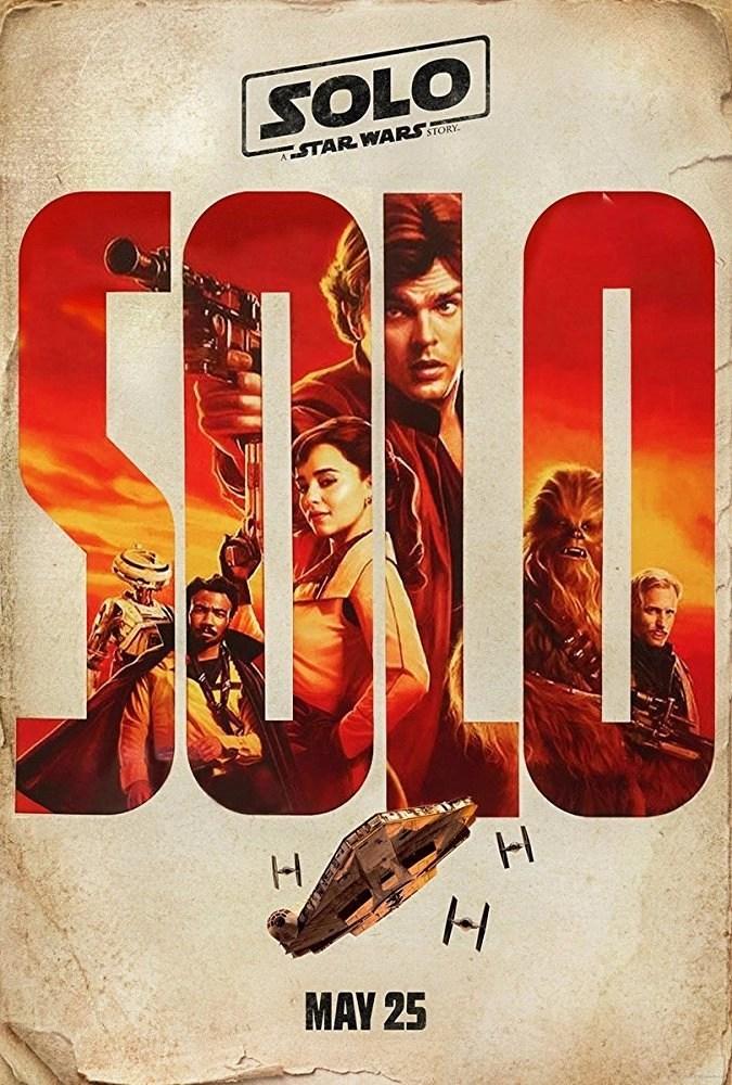 Solo - A Star Wars Story: La fine di un era
