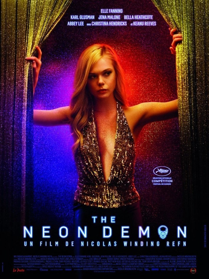 Una simbologia nascosta: The Neon  Demon