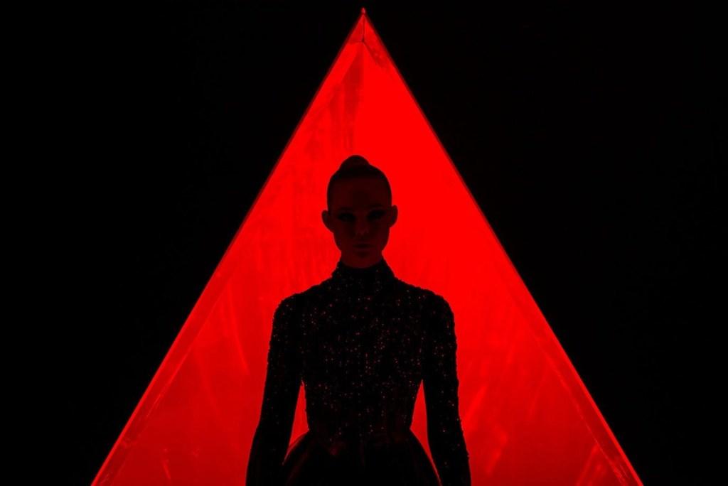 La fotografia di The Neon Demon