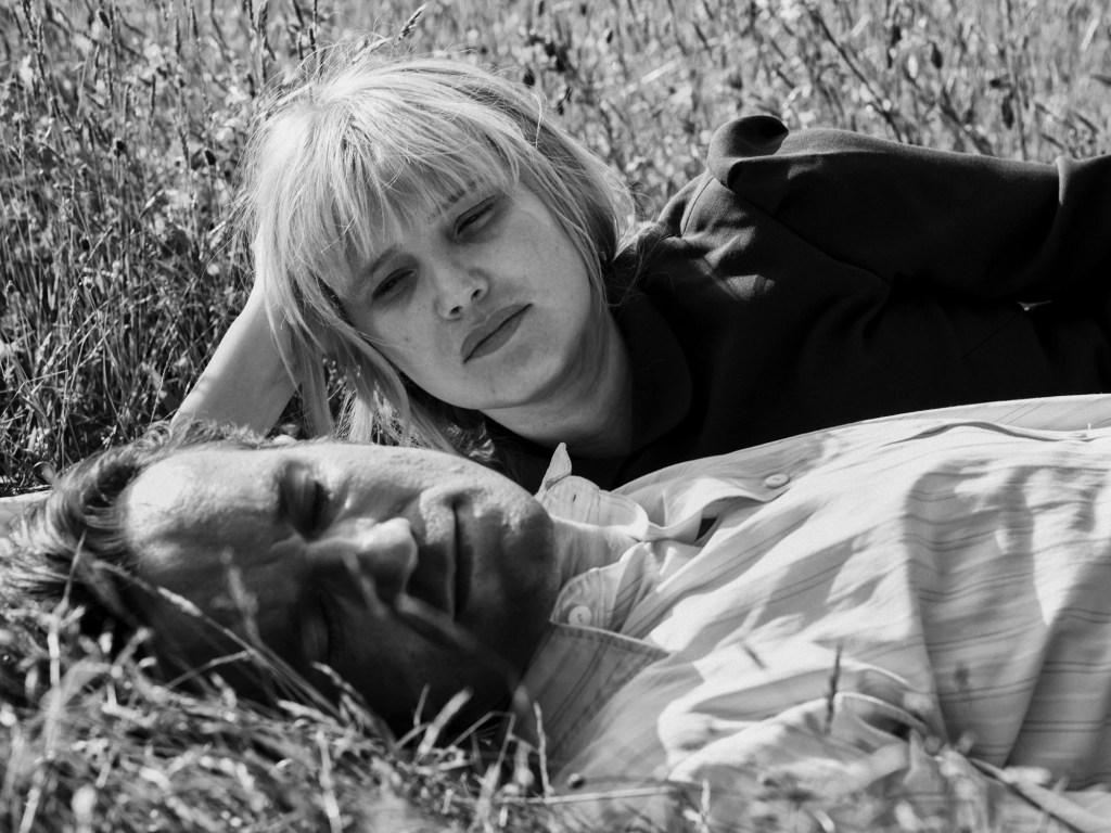 Joanna Kulig e Tomasz Kot