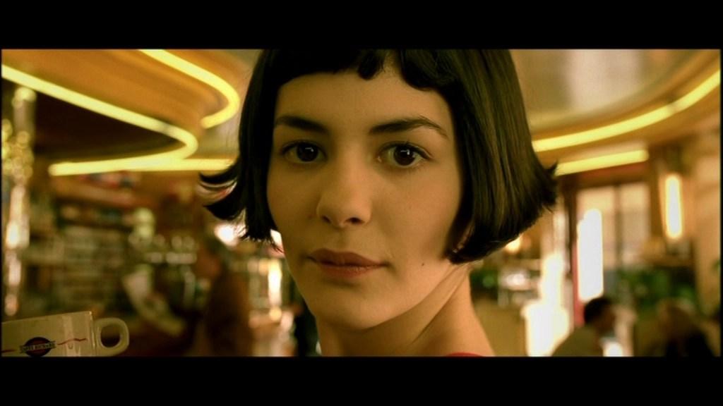Il favoloso mondo di Amélie l'occhio del cineasta