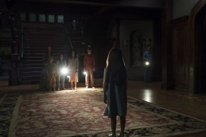 The Haunting of Hill House recensione
