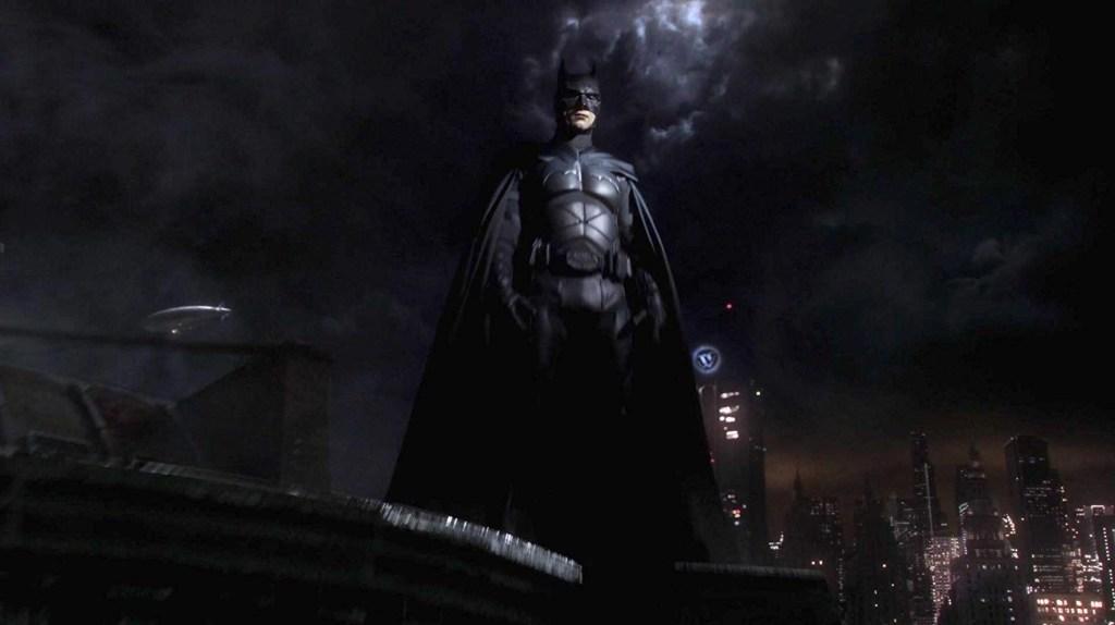 Episodio finale di Gotham: Arriva Batman