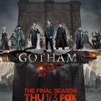 Gotham - L'origine degli antieroi ed eroi