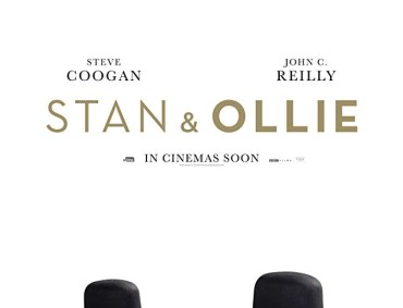 locandina Stalio & Ollio